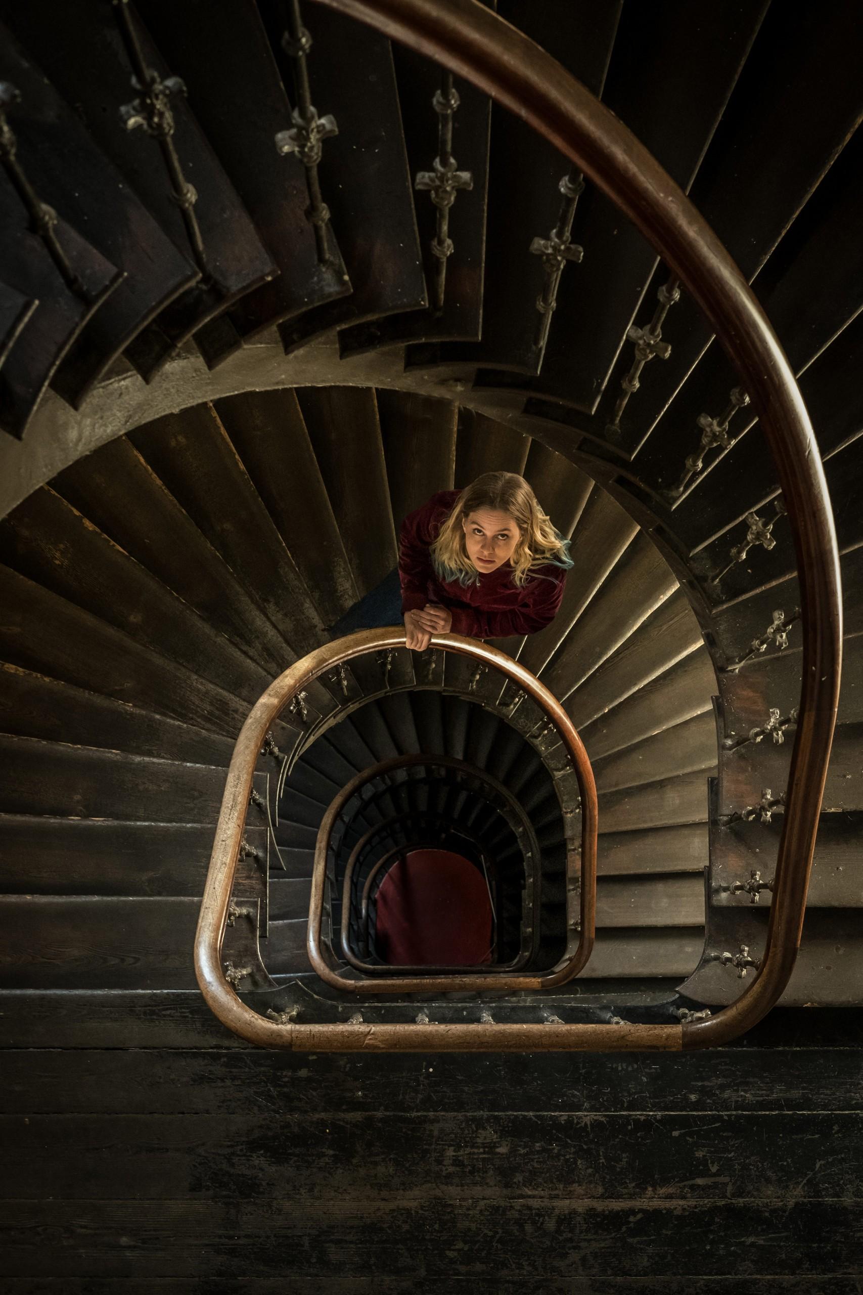 Diana Dietrich - Kostümbild - Kinofilm - Hello Again - Ein Tag für immer