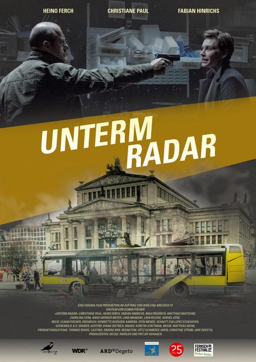 Unterm Radar - TV Spielfilm